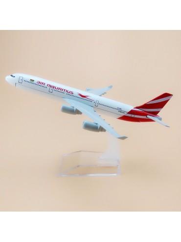 Air Mauritius Airbus A340