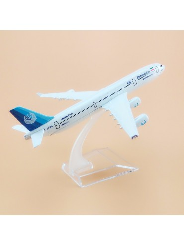 Iran Aseman Airbus A340