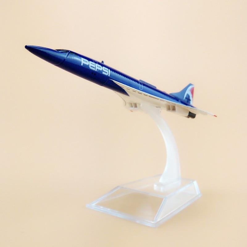 Pepsi Concorde