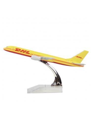 DHL Boeing 757