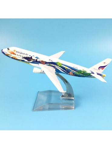 Bangkok Airways Airbus A320