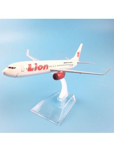 Lion Air Boeing 737