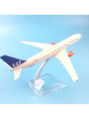 Scandinavian Airlines Airbus A330
