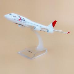 Japan Airlines Boeing 747