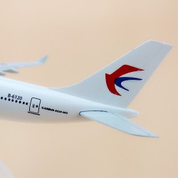 China Eastern Airbus A330