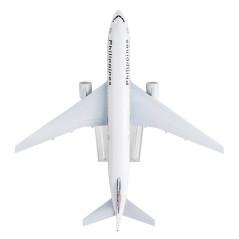 Philippine Airlines Boeing 777