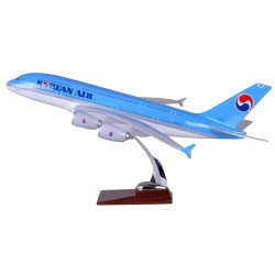 47cm Korean Air Airbus A380