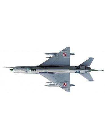 Mikoyan MiG-21MF Fishbed (Polish)