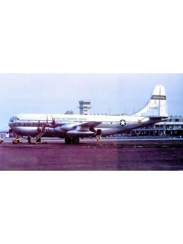 Boeing C-97A Stratofreighter