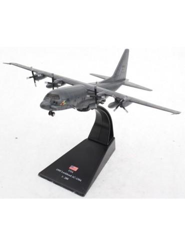 USAF Lockheed AC-130A