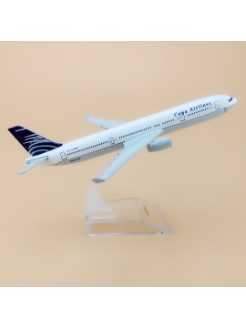 Copa Airlines Airbus A330