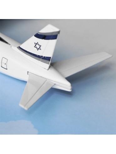 El Al Israel Airlines Boeing 777