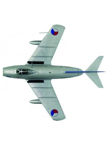 Mikoyan MiG-15 Bis