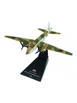 Vickers Wellington Mk X