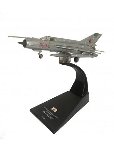 Mikoyan MiG-21MF Fishbed (German)