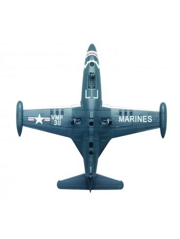 Grumman F9F-2B Panther