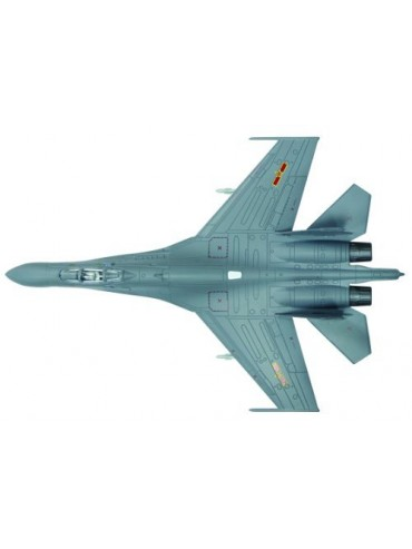 Sukhoi SU-27SK Flanker (Chinese)