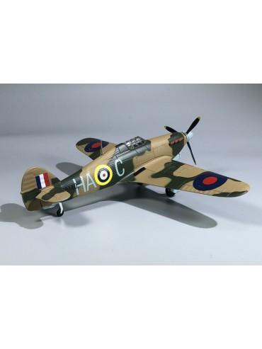 1941 Hawker Hurricane Mk HB