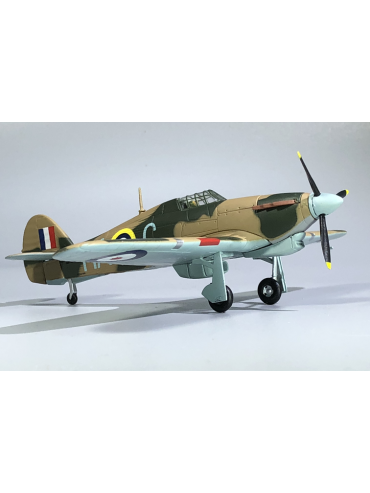 1941 Hawker Hurricane Mk IIB