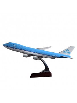 47cm KLM Royal Dutch Boeing 747