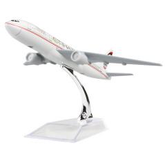 Etihad Airways Boeing 777