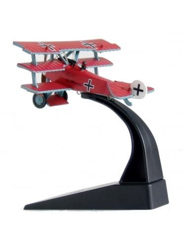 FOKKER Dr.I Triplane Red Baron