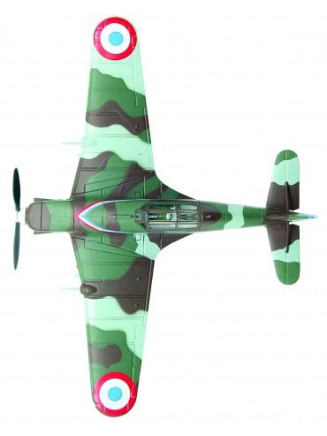 Morane-Saulnier MS.406