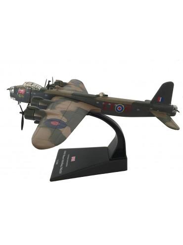 Short Stirling Mk III