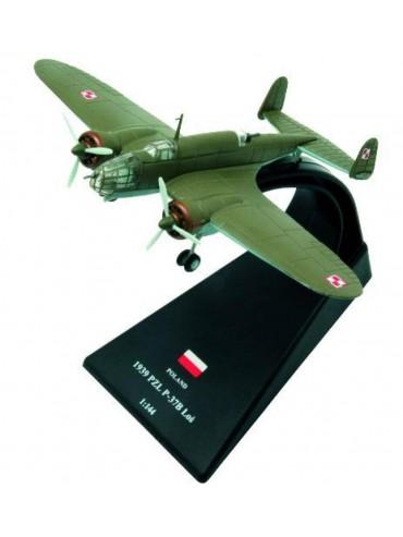 PZL P-37B Los