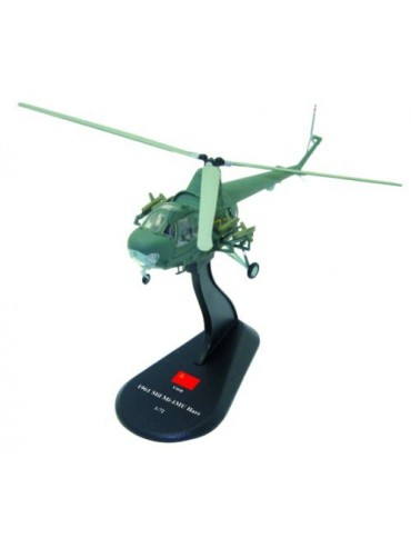Mil Mi-1MU Hare