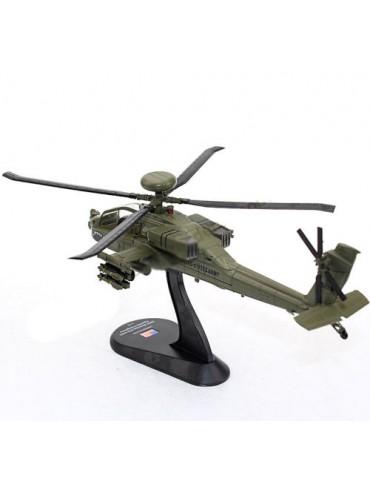 Boeing AH-64D Apache Longbow