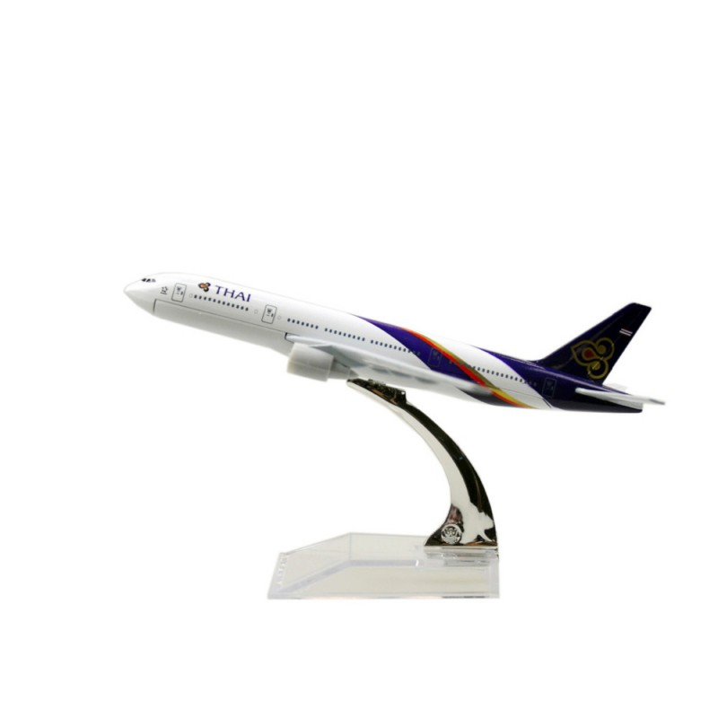 Thai Airways Boeing 777