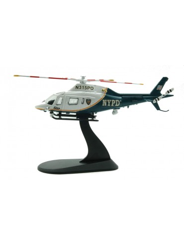 Agusta A119 Koala NYPD