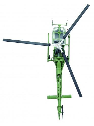 Aerospatiale Alouette II