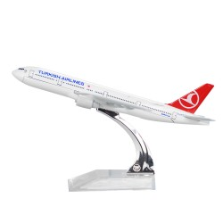 Turkish Airlines Boeing 777