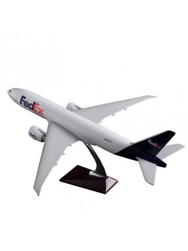 47cm FedEx Express Boeing 777