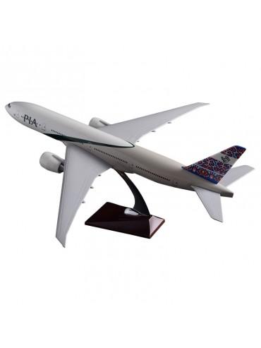 XL Pakistan International Boeing 777