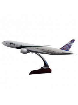 47cm Pakistan International Boeing 777