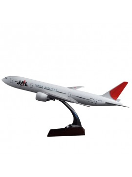 XL Japan Airlines Boeing 777