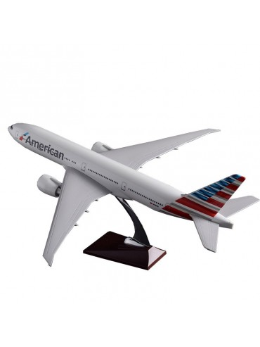 XL American Airlines Boeing 777