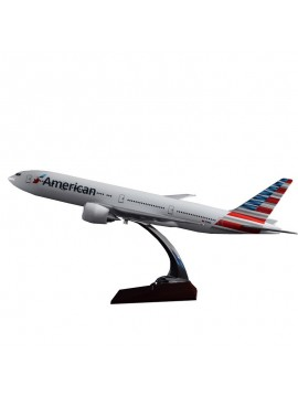47cm American Airlines Boeing 777
