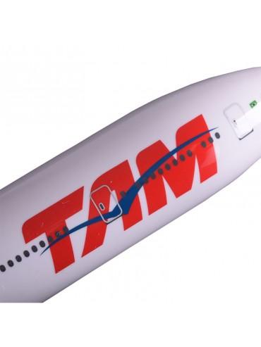 47cm TAM Airlines Boeing 777