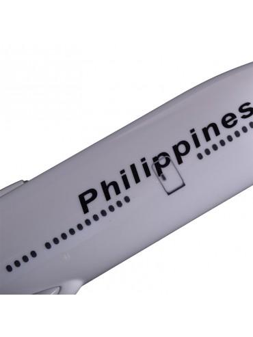 XL Philippine Airlines Boeing 777