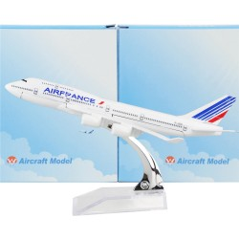Air France Boeing 747