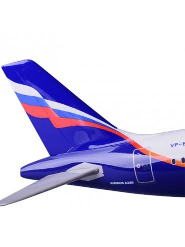47cm Aeroflot Airbus A320