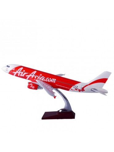 47cm Air Asia Airbus A320