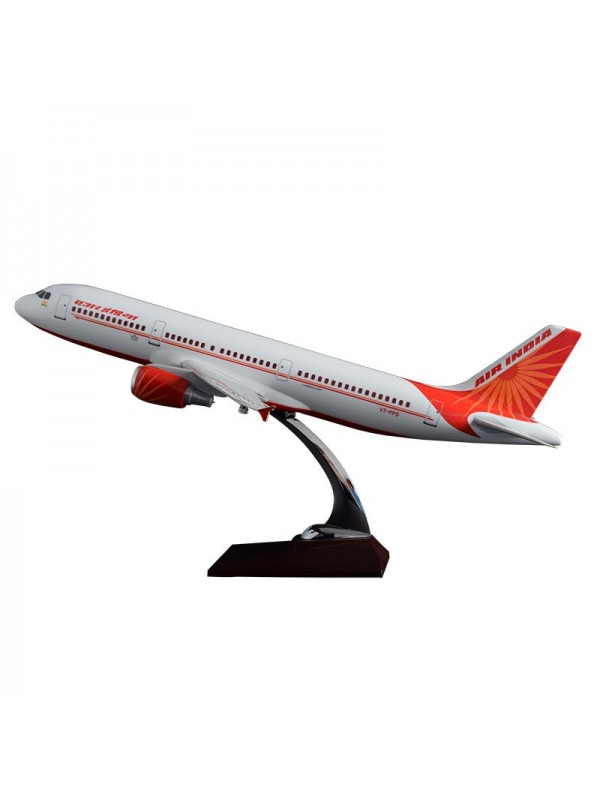 47cm Air India Airbus A320