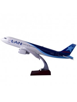 47cm LAN Airlines Airbus A320