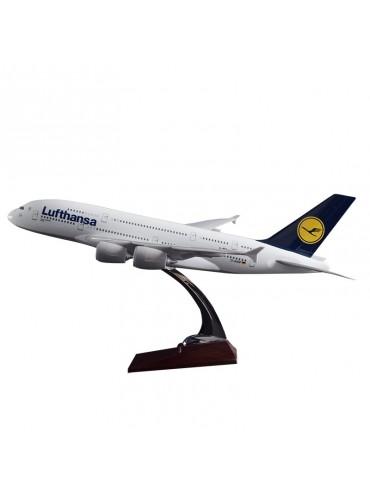 47cm Lufthansa Airbus A380