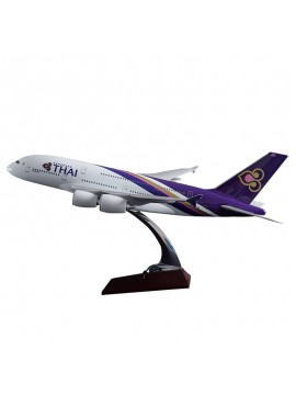 47cm Thai Airways Airbus A380